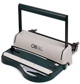 Akiles OffiWire-32 Wire Binding Machine