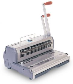 Akiles WireMac-31 3:1 Wire Binding Machine-p