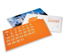 Counter Mat Specialty Laminating Pouches