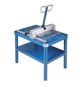 Premium Series Model 852 Stack Cutter with Stand from Dahle
