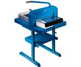 Professional Series Model 848 Stack Cutter with Stand from Dahle