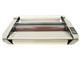 """GMP Excelam 685 27"""" Wide Format Roll Laminator"""