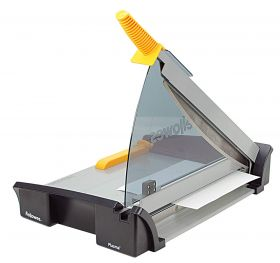 Fellowes Plasma 150 15 Inch Guillotine Paper Cutter - 5411002