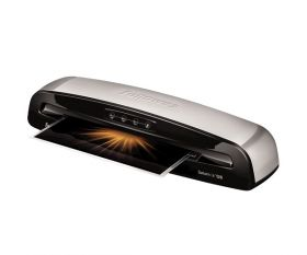 "Fellowes Saturn 3i 125 12.5"" Pouch Laminator"