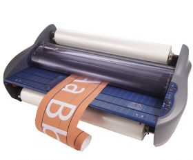 "GBC Pinnacle 27 - 27"" Roll Laminator"