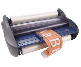 "GBC Pinnacle 27 EZ Load - 27"" Roll Laminator"