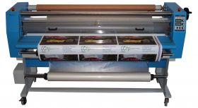GFP 847 47 Inch Dual Heat Wide Format Roll Laminator