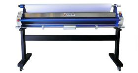"Guardian 65"" Cold Roll Laminator"