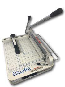 Docugem R175 17in Professional Stack Cutter  L