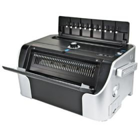 Tamerica Office Pro Series - 34E 3:1 Wire Binding Machine