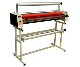 PL244WF - 44 inch Wide Format Roll/Mounting Laminator with Stand