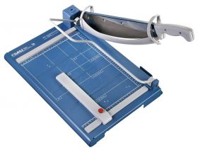Premium Series Model 564 Guillotine Cutter with Laser Guide from Dahle