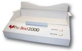 Pro-Bind 2000 Thermal Binding Machine