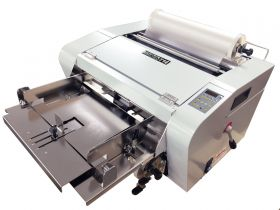 Revo-T14 Automatic Encapsulation Roll Laminator