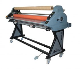 Royal Sovereign RCS-1402 HW 55 Inch Wide Format Cold Roll Laminator with Heat Assist