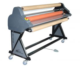 "Royal Sovereign 65"" Wide Format Hot/Cold Roll Laminator - RSC-1651LSH"