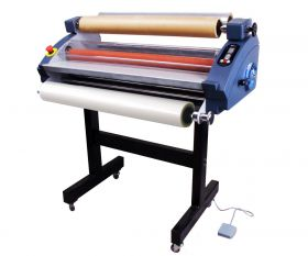 Royal Sovereign RSC-820CLS 32 Inch Wide Format Cold Laminator
