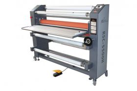 "Royal Sovereign RSC-5500H Professional 55"" Cold Laminator with Top Heat Assist"