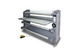 "Royal Sovereign RSC-6500H Professional 65"" Cold Laminator with Top Heat Assist"
