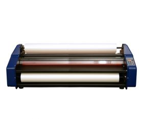 Signature EM-40 Pro Wide Format 40 inch Roll Laminator