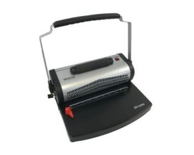 Tamerica EZCoil-46 Plastic Coil Binding Machine