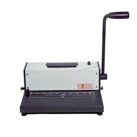 Tamerica TPC-4600 Plastic Coil Binding Machine
