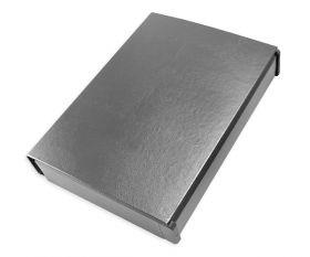 UniBind Legal Size Portfolios - 15mm