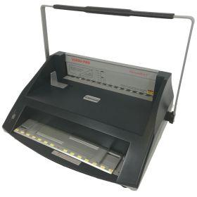 Tamerica SecureBind V2000 Pro Hot Knife Binding Machine