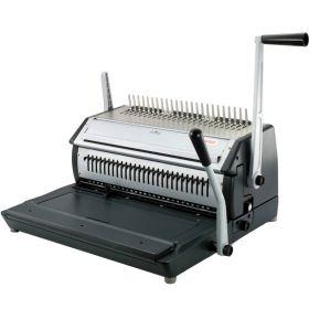 VersaBind 4-in-1 Manual Binding Machine